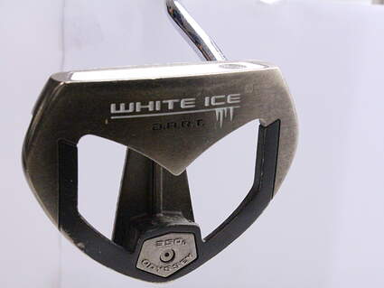 Odyssey White Ice D.A.R.T. Putter 33.5 in