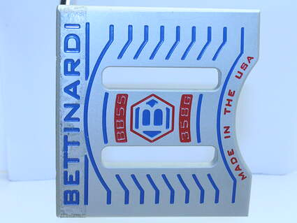 Bettinardi 2014 BB55 Putter Stock Steel Shaft Regular Right Handed 32 in