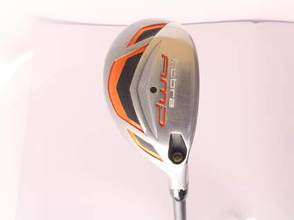 Cobra AMP Hybrid 4 Hybrid 22* Cobra Aldila RIP Graphite Regular Right Handed 40 in