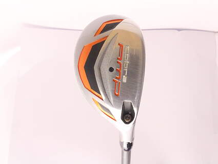 Cobra AMP Hybrid 3 Hybrid 19* Cobra Aldila RIP Hybrid Graphite Regular Right Handed 40.5 in