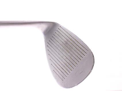 Nike SV Tour Chrome Wedge Gap GW 50* 10 Deg Bounce Stock Steel Shaft Steel Stiff Right Handed 35.25 in