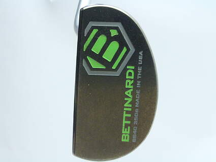 Bettinardi 2016 BB 40 Putter Steel Right Handed 35 in