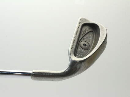 Ping Eye 2 Single Iron 3 Iron Ping ZZ Lite Steel Right Handed Black Dot 39 in