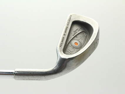 Ping Eye 2 Single Iron 3 Iron Ping ZZ Lite Steel Regular Right Handed Orange Dot 39.25 in