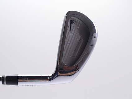 Nike Forged Pro Combo OS Single Iron 4 Iron Stock Steel Shaft Steel Regular Right Handed 38.75 in