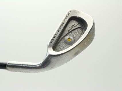 Ping Eye 2 Single Iron 3 Iron Stock Graphite Shaft Graphite Stiff Right Handed Yellow Dot 39.25 in