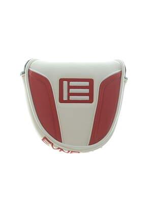 Evnroll ER8 Mallet Putter Headcover With Ball Marker