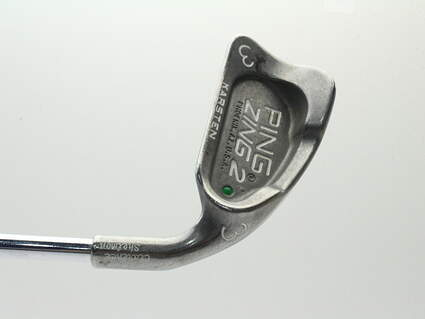 Ping Zing 2 Single Iron 3 Iron Steel X-Stiff Right Handed 39 in