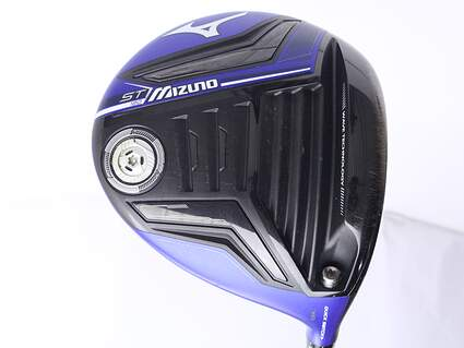 TaylorMade 2009 Burner Driver 10.5* TM Reax Superfast 49 Graphite Senior Right Handed 46.25 in