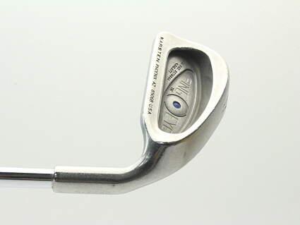 Ping Eye 2 Single Iron 4 Iron Stock Steel Shaft Steel Right Handed Blue Dot