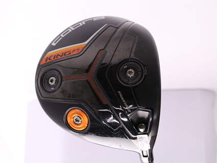 Cobra King F7 Driver 9* Fujikura Pro 60 Graphite Stiff Right Handed 44.75 in