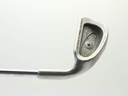 Ping Eye 2 Single Iron 3 Iron Ping ZZ Lite Steel Stiff Right Handed Black Dot 39 in