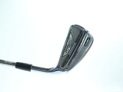 Titleist AP2 Single Iron 4 Iron Stock Steel Shaft Graphite Stiff Right Handed 39 in