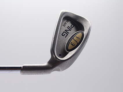 Ping i3 Blade Single Iron 3 Iron Steel Stiff Right Handed Green Dot 39.5 in