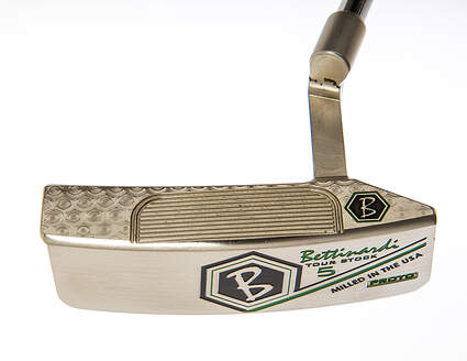 Bettinardi Tour Stock 5 Tour Prototype Putter Steel Right Handed 34 in