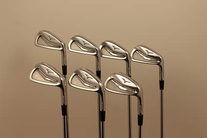 0fc73f800c26 Mizuno MP 25 Iron Set 4-PW True Temper XP 115 R300 Steel Regular Right