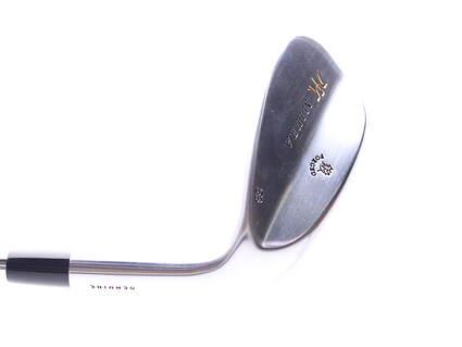 Mint Miura Wedge Series Wedge Gap GW 53* FST KBS Wedge Steel Stiff Right Handed 35.75 in