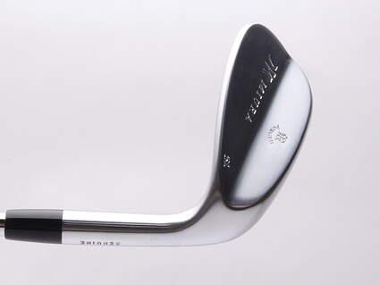 Mint Miura Wedge Series Custom Wedge Gap GW 51* FST KBS Wedge Steel Stiff Right Handed 35.75 in