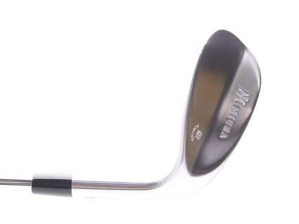 Mint Miura Wedge Series Custom Wedge Gap GW 51* FST KBS Wedge Steel Stiff Right Handed 35.5 in