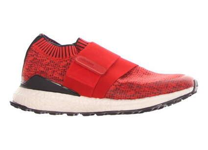 New Mens Golf Shoe Adidas Crossknit 2.0 Medium 9.5 Red MSRP $160