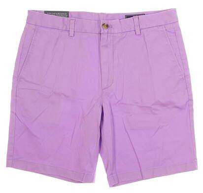 New Mens Vineyard Vines Breaker Shorts Size 34 Sea Urchin MSRP $75 1H0462-526