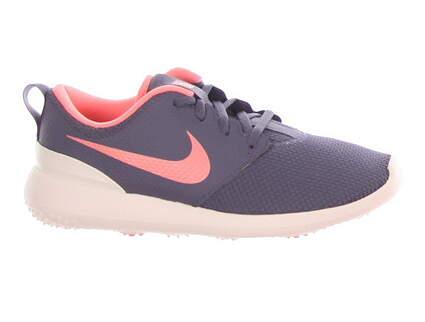 New Womens Golf Shoe Nike Roshe G 8 Grey/Atomic Pink MSRP $80 AA1851 003
