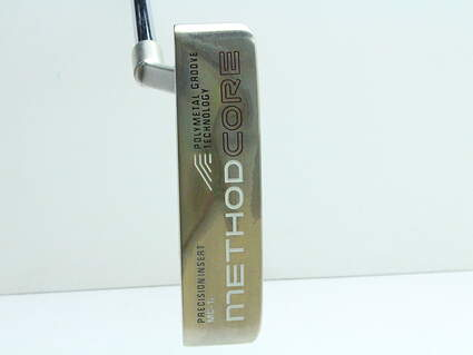 Nike Method Core MC1i Putter Steel Right Handed 35 in