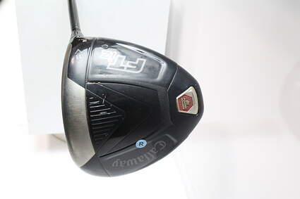 Callaway FT-iZ Driver 11* Callaway Aldila Voodoo Graphite Regular Right Handed 45 in