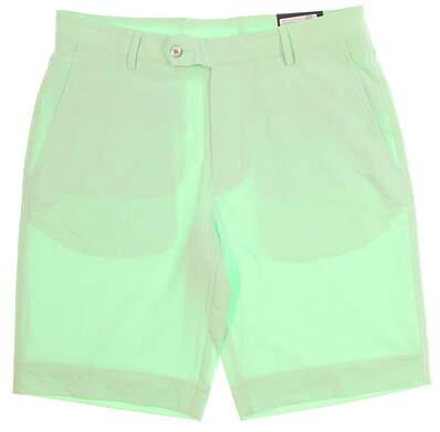 New Mens Fairway & Greene Larson Tech Shorts Size 36 Menthol Green MSRP $85 F11550