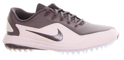 New Mens Golf Shoe Nike Lunar Control Vapor 2 11 Gunsmoke/Thunder Grey MSRP $175