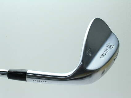 Mint Miura Wedge Series Wedge Gap GW 51* Nippon NS Pro Modus 3 125 Wdg Steel Wedge Flex Right Handed 35.5 in