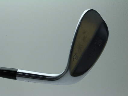 Mint Miura Wedge Series Wedge Gap GW Nippon NS Pro Modus 3 125 Wdg Steel Wedge Flex Right Handed 35.5 in