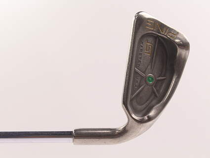 Ping ISI Single Iron 3 Iron Ping Z-Z65 with Cushin Insert Steel Regular Right Handed 39.75 in