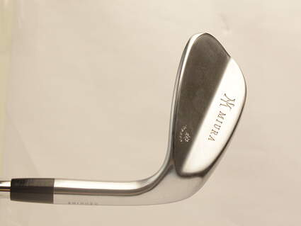 Mint Miura Wedge Series Wedge Gap GW 51* Nippon Pro Modus 3 115 Wedge Steel Wedge Flex Right Handed 35.5 in