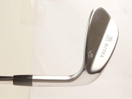 Mint Miura Wedge Series Wedge Gap GW 51* FST KBS Tour 120 Steel Stiff Right Handed 35.5 in