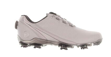 New Mens Golf Shoe Footjoy DNA Medium 10.5 White MSRP $200