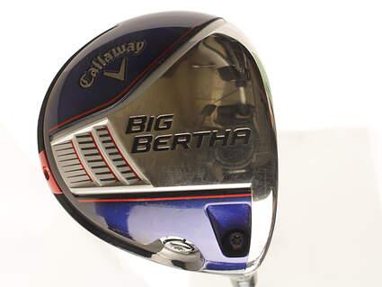 Tour Issue Callaway 2014 Big Bertha Driver Motore Speeder VC 8.1 X-Stiff 45.25 in