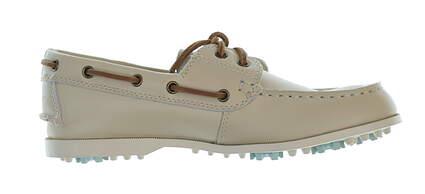 New Womens Golf Shoe Canoos Tour 2.0 7 Ellery (Cream) MSRP $190