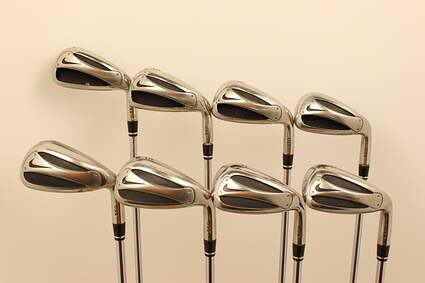 Nike Slingshot OSS Iron Set 4-PW GW True Temper Steel Regular Right Handed 37 in