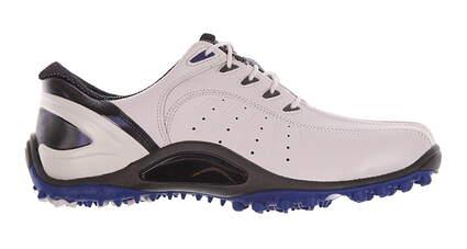 New Mens Golf Shoe Footjoy FJ Sport Medium 10 White MSRP $160