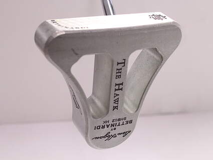 Ben Hogan BHB12-The Hawk Putter Steel Right Handed 35 in