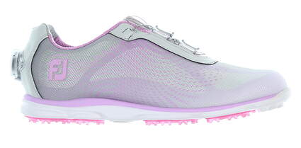 New Womens Golf Shoe Footjoy emPOWER 8 Pink MSRP $120 98015