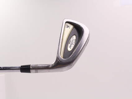 Titleist DCI 762 Single Iron 4 Iron True Temper Dynamic Steel Stiff Right Handed 38.75 in