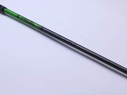 "Aldila Tour Green 65 Driver Shaft Stiff Flex 44"" Titleist SureFit Adapter MSRP $220"