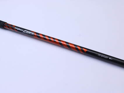 "Fujikura Fuel 70 Fairway Wood Shaft Stiff 42.25"" Right Handed Ping Adapter 3w"