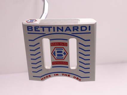 Mint Bettinardi 2014 BB55 Putter Steel Left Handed 35 in