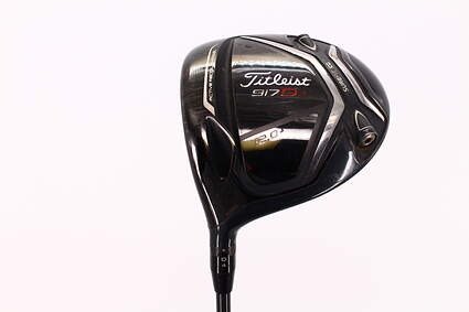 Titleist 917 D2 Driver 12° Diamana M+ 50 Limited Edition Graphite Senior Left Handed 44.0in