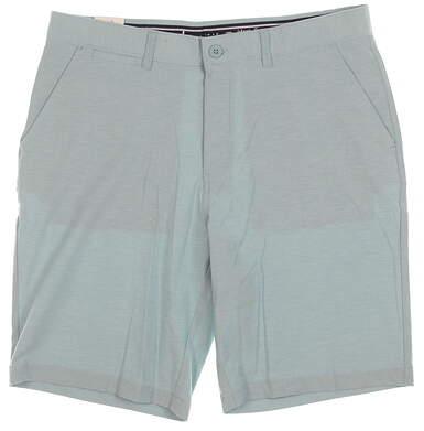 New Mens Johnnie-O Wyatt Shorts Size 35 Gulf Stream MSRP $89 JMSH1410