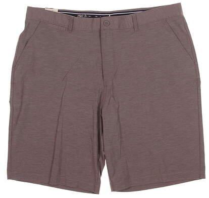 New Mens Johnnie-O Wyatt Shorts Size 40 Steel MSRP $89 JMSH1410
