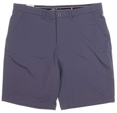 New Mens Johnnie-O Mulligan Shorts Size 35 Pacific MSRP $85 JMSH1070
